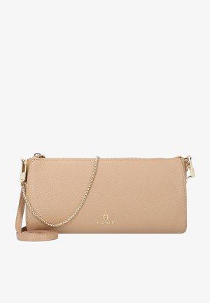 IVY MINI - Handbag - cashmere beige