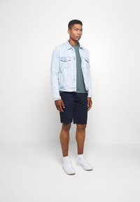Only & Sons - ONSWILL CHINO  - Shorts - dress blues - 1