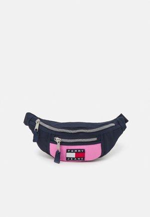 HERITAGE BUMBAG - Bum bag - pink