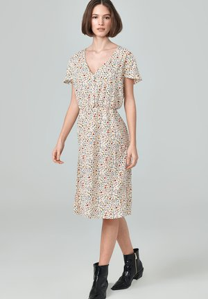 JOLY - Day dress - multi-coloured