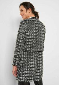 ORSAY - Classic coat - grau - 2