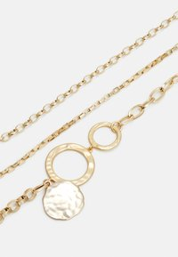 MAX&Co. - ACANTHO - Necklace - gold-coloured - 2
