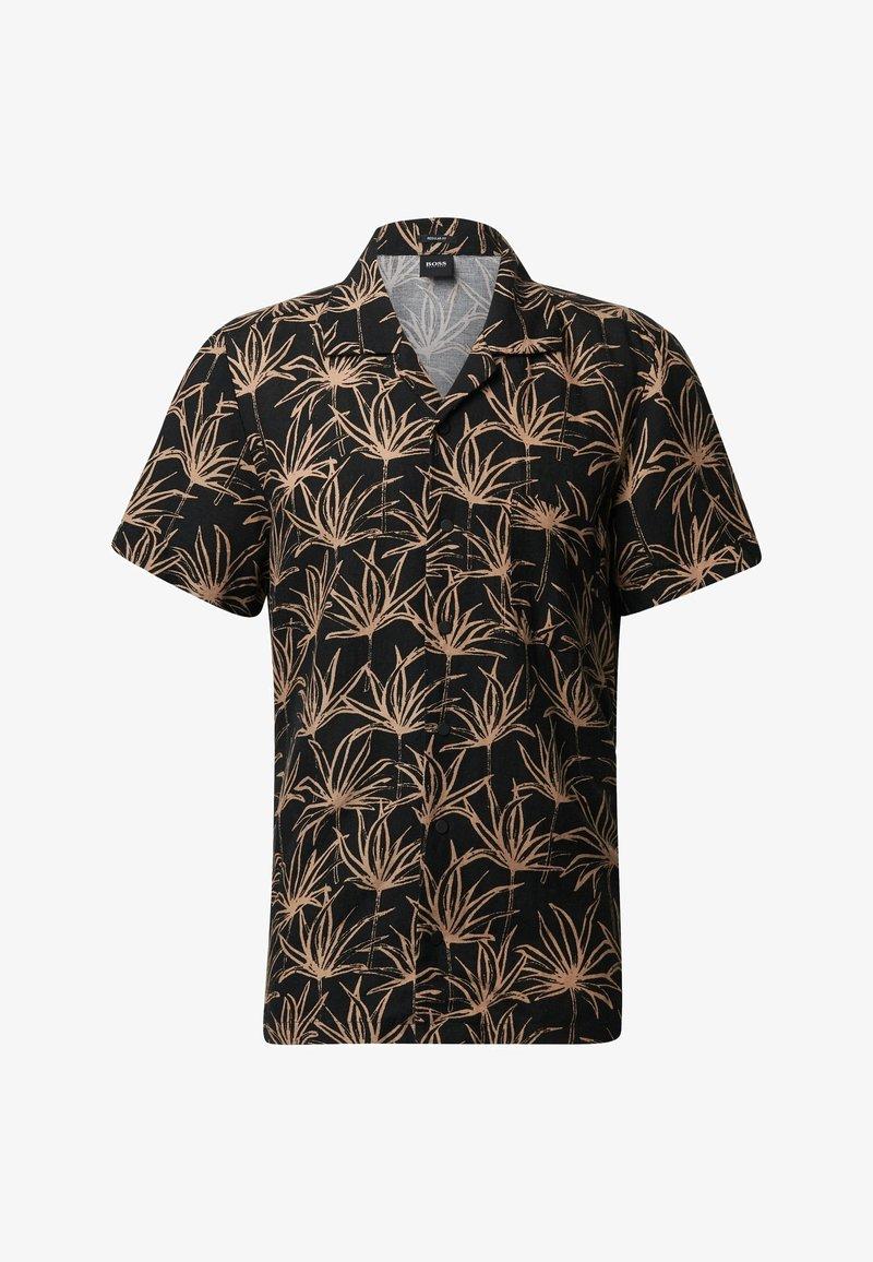BOSS CASUAL - Shirt - schwarz