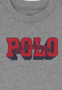 Polo Ralph Lauren - Long sleeved top - league heather - 2