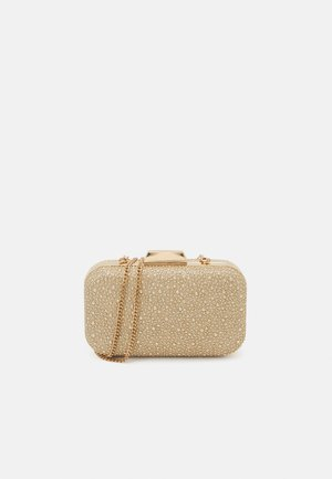 BOBBI HEATFIX ROUND - Pochette - gold base