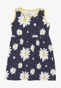 Blue Seven - Jersey dress - dunkel blau - 2