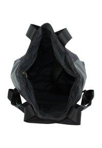 Haglöfs - Handbag - true black - 4