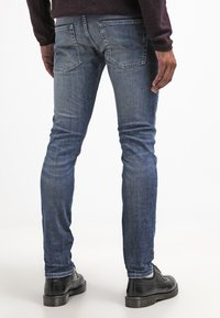 Jack & Jones - JJGLENN - Slim fit jeans - blue - 2
