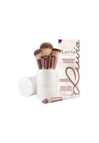 Luvia Cosmetics - BRUSH SET - Makeup brush set - prime vegan - 3