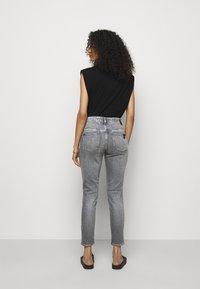 DRYKORN - WET - Jeans Skinny Fit - grau - 2