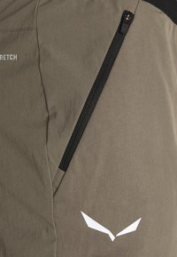 Salewa - AGNER LIGHT - Outdoor trousers - beige - 2