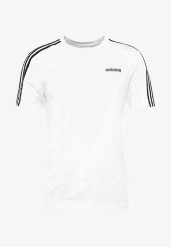 ESSENTIALS SPORTS SHORT SLEEVE TEE