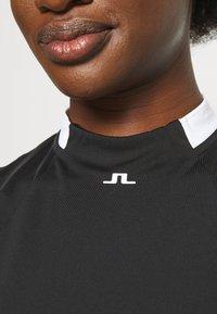 J.LINDEBERG - GOLF DRESS - Sports dress - black - 5