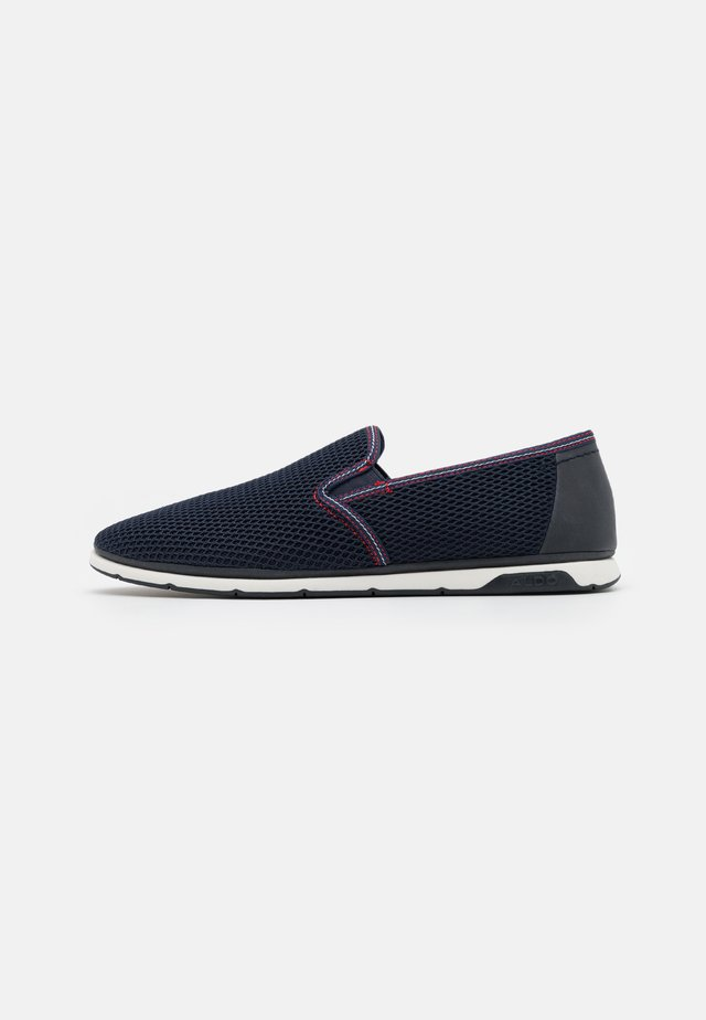 GWIEWEN - Trainers - navy