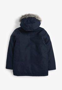 Next - Winterjas - blue - 1