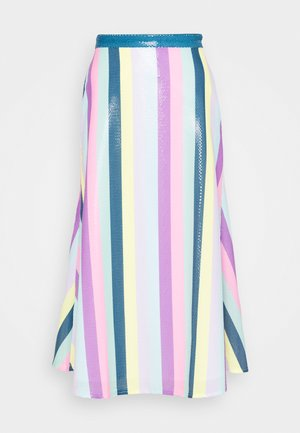 PENELOPE SKIRT - A-Linien-Rock - multi-coloured