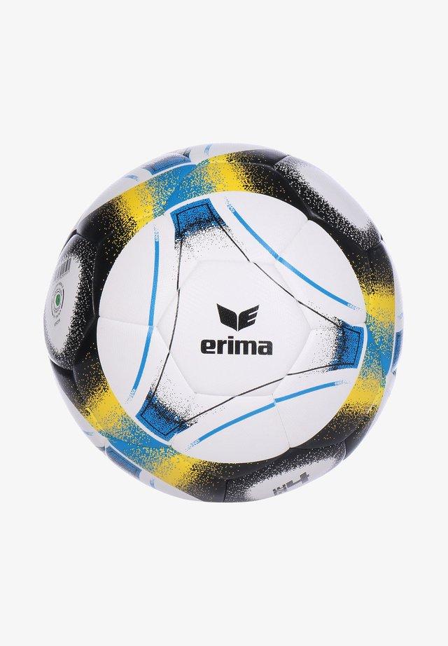 Equipement de football - blau / schwarz / gelb