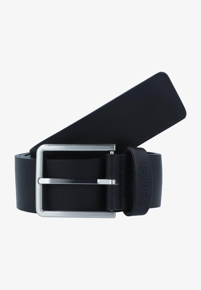 Calvin Klein - Belt - ck black