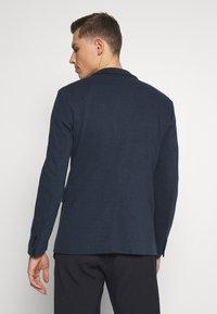 Esprit Collection - SOFT TONE - Blazer jacket - dark blue - 2