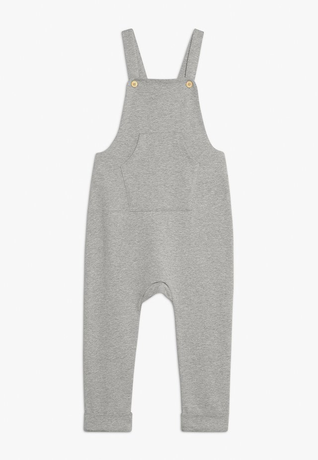 SALOPETTE - Dungarees - grey