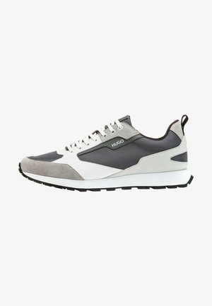 ICELIN RUNN - Trainers - grey
