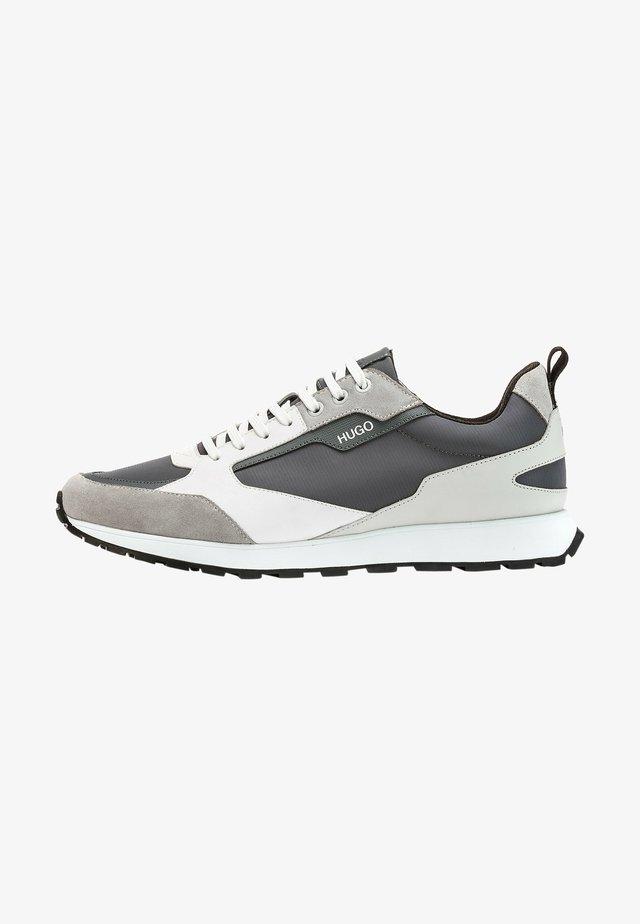 ICELIN RUNN - Sneaker low - grey