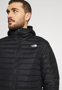 The North Face - NEW - Down jacket - black - 3