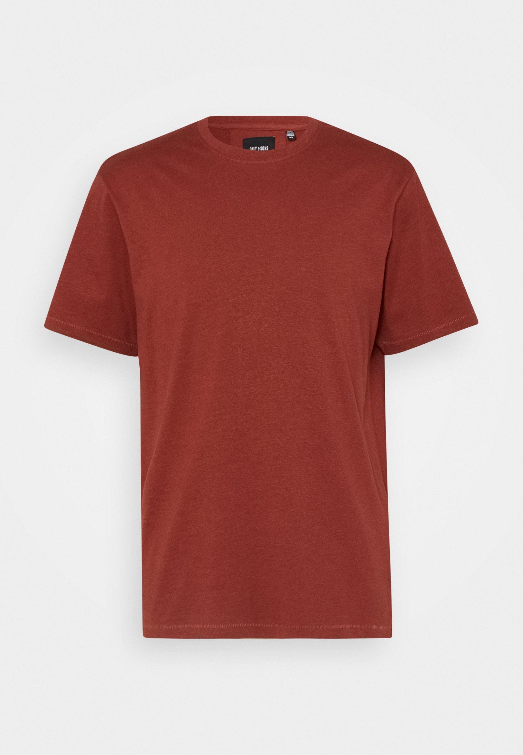 Men ONSMILLENIUM LIFE TEE - Basic T-shirt