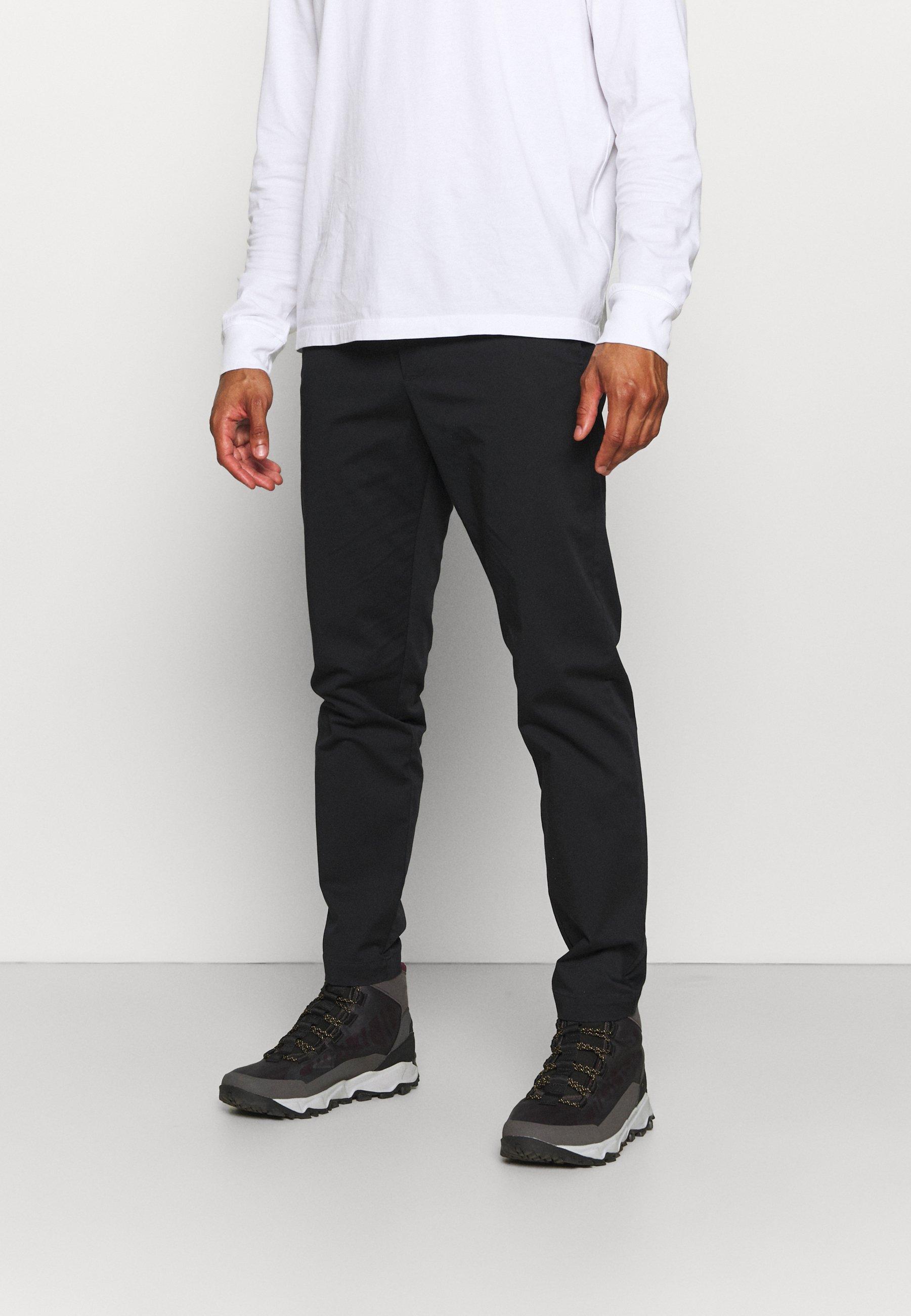 Homme MOMENT NARROW PANT - Pantalon classique