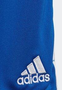 adidas Performance - AWAY RUSSIA - Sports shorts - blue - 2