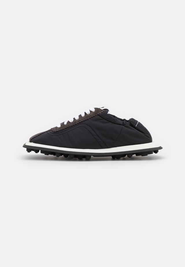 Trainers - black/charcoal grey