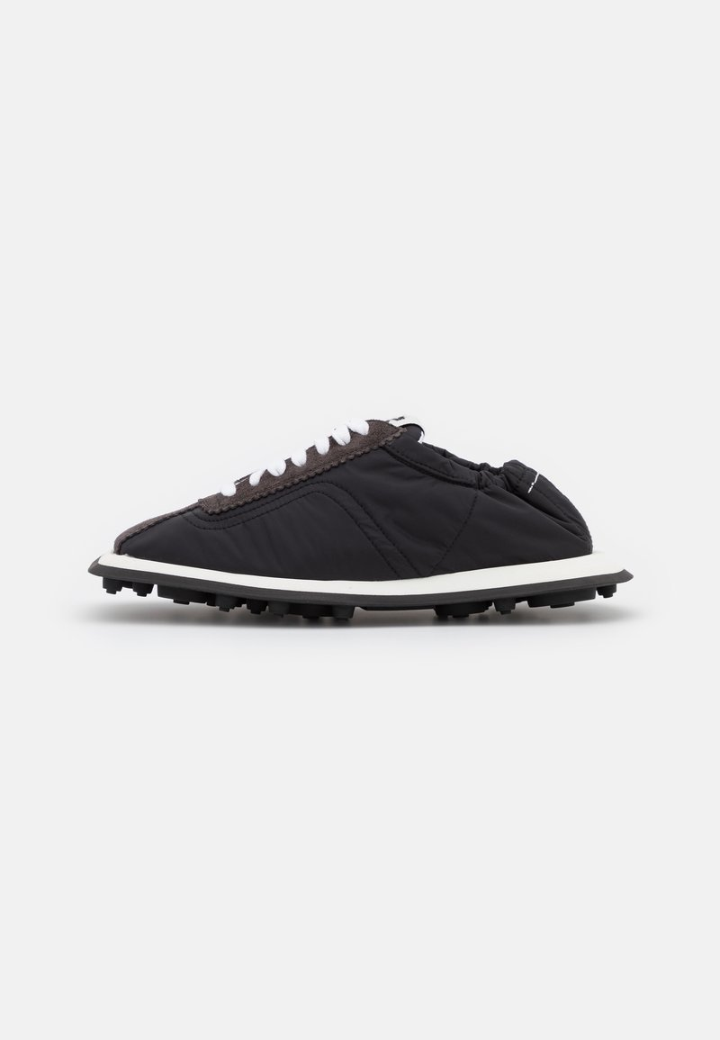 MM6 Maison Margiela - Tenisky - black/charcoal grey