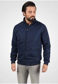 Blend - Light jacket - mood indigo blue - 0