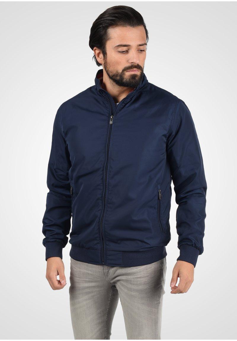 Blend - Light jacket - mood indigo blue