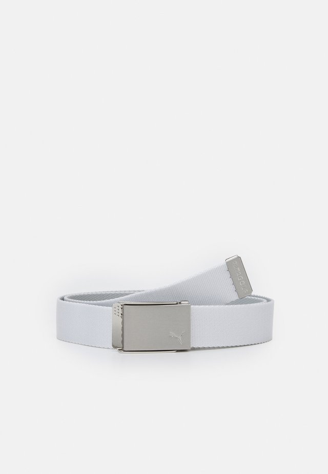 REVERSIBLE BELT - Riem - bright white