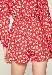 Pepe Jeans - LIBERTY - Shorts - red - 4