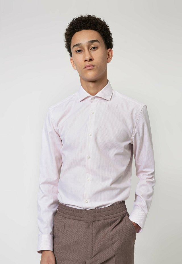 KASON - Formal shirt - light pink