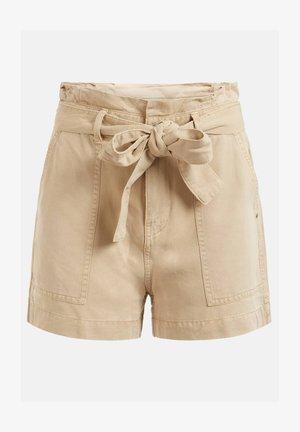 JANNA - Shorts - braun