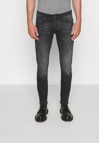 DRYKORN - JAZ - Trousers - grau - 0