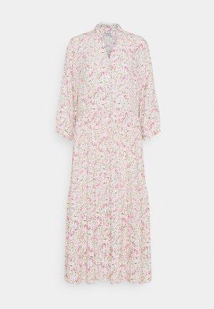 BYFLAMINIA DRESS  - Day dress - fuchsia pink mix
