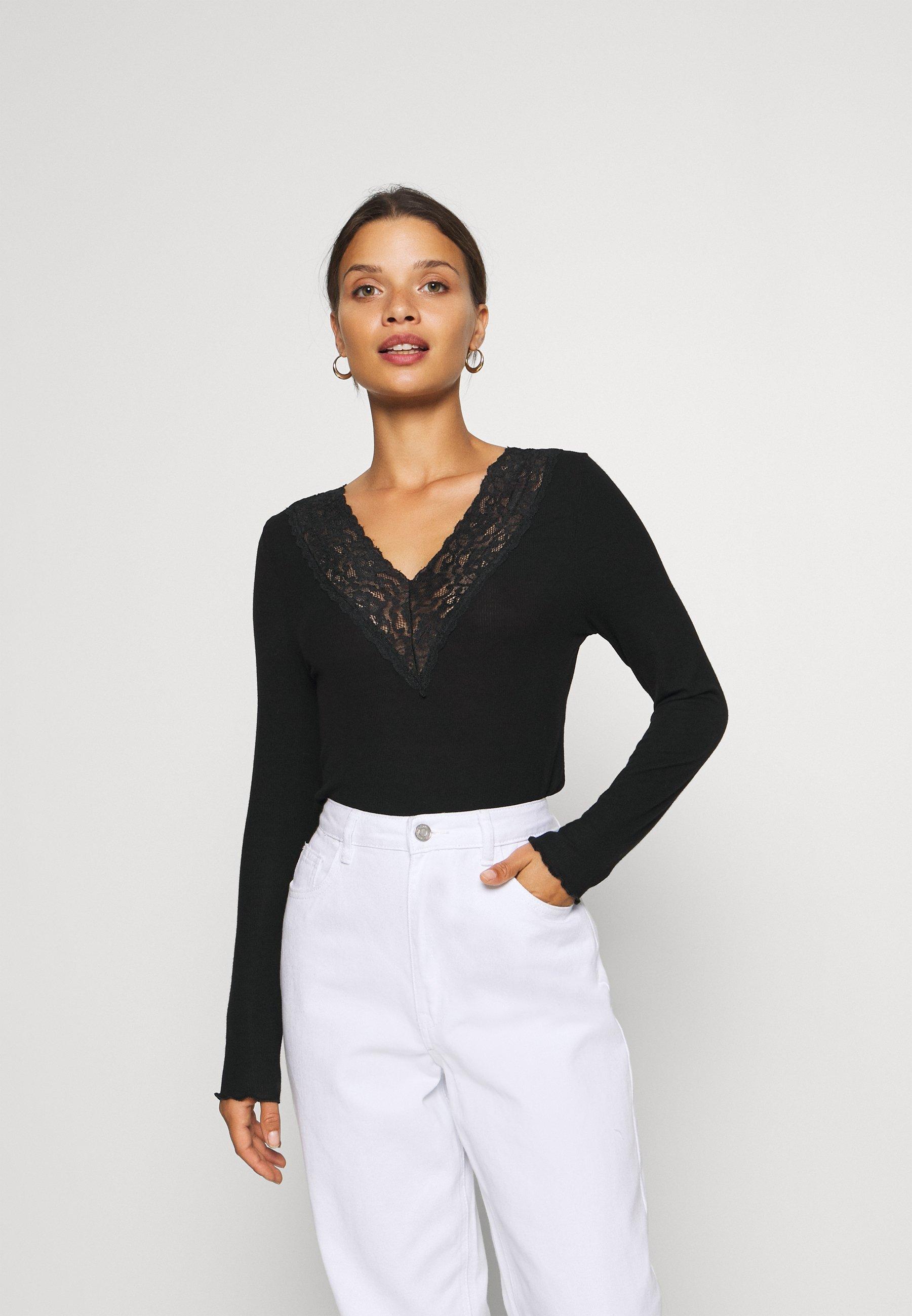 Women PCSIRI  - Long sleeved top