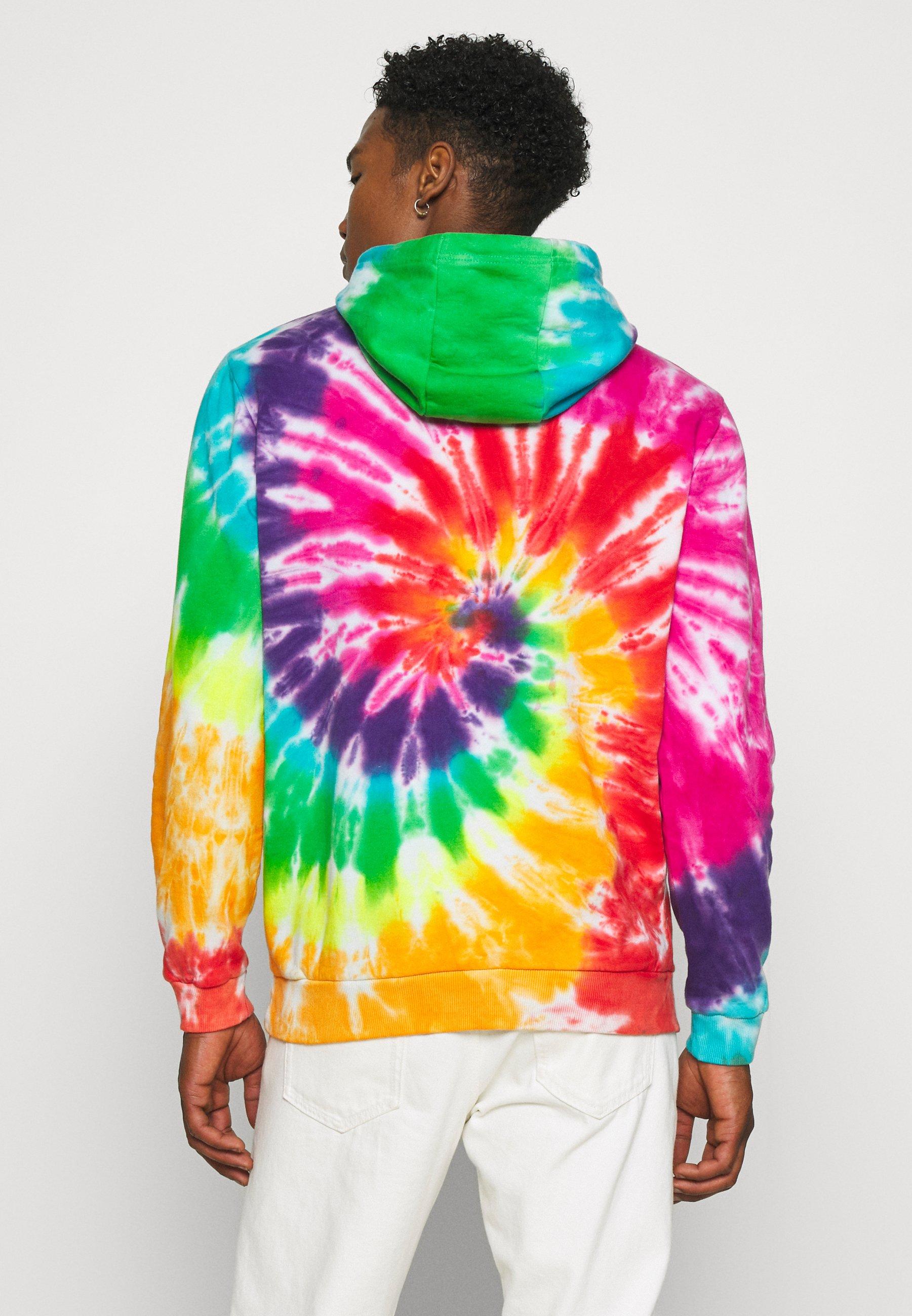 Women MENDANO HOODY UNISEX - Sweatshirt