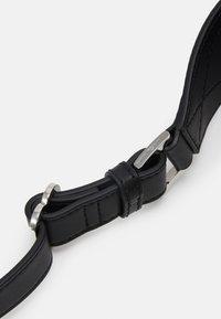 Emporio Armani - Bum bag - black - 4