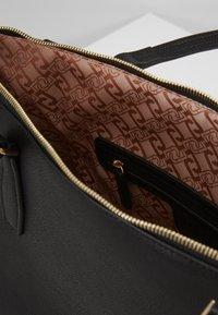 LIU JO - Shopping bag - nero - 4