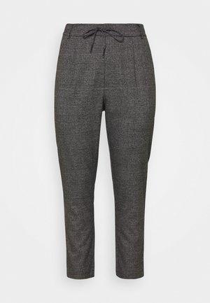 CARGOLDTRASH  PANT - Bukse - black