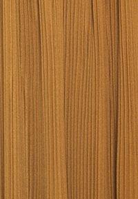 Modström - HELIN SKIRT - Pleated skirt - brown oak - 2