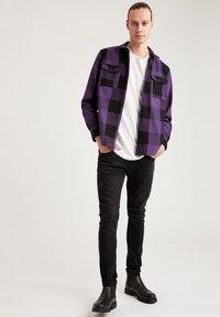 DeFacto - Jeans Skinny Fit - black - 1