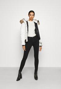 Superdry - EVEREST - Winter jacket - ecru - 1