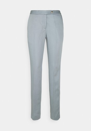 AENEAS - Trousers - faded blue