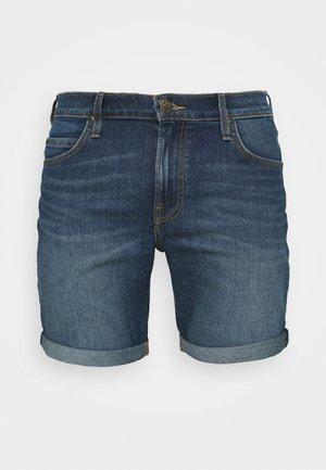 RIDER - Short en jean - maui dark